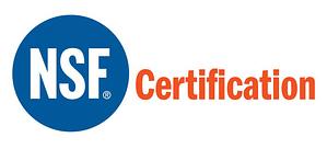 Certificacion NSF Loctite 401
