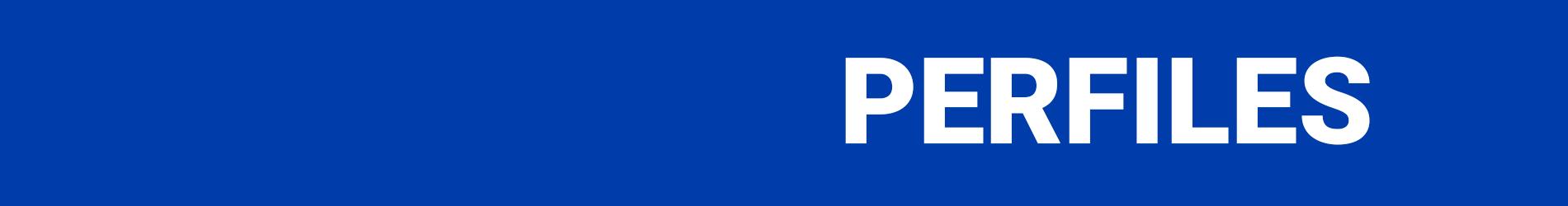 Perfiles COMPASA