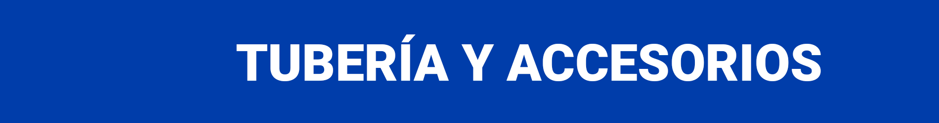 Tuberia-y-accesorios COMPASA